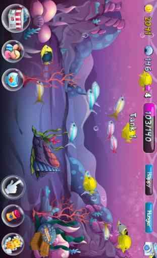 Fish Adventure Aquarium 1