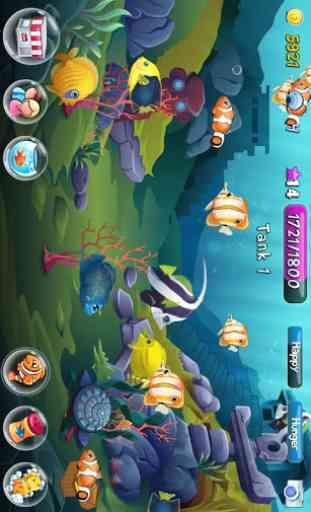 Fish Adventure Aquarium 2