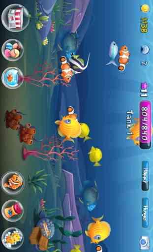 Fish Adventure Aquarium 3