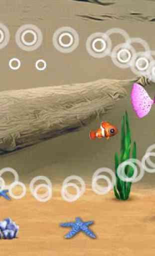 Fish Live 3