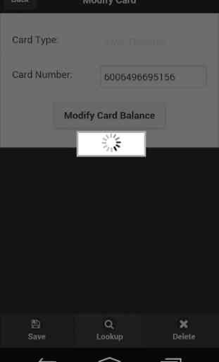 Gift Card Balance Grabber 3