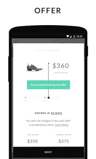 GOAT: Buy & Sell Sneakers 2