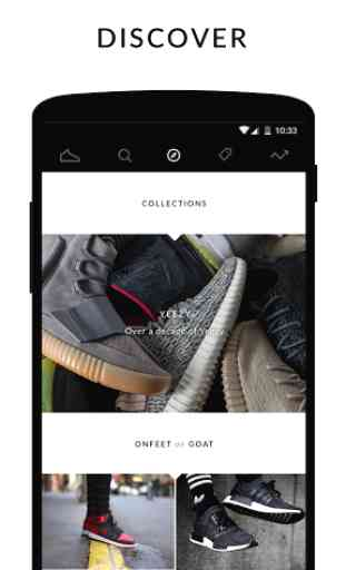 GOAT: Buy & Sell Sneakers 4