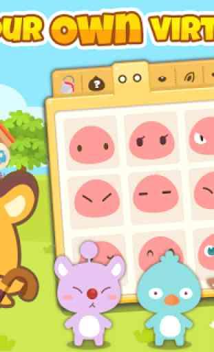 Happy Pet Story: Virtual Sim 1