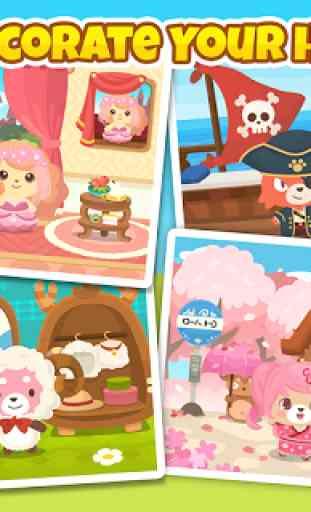 Happy Pet Story: Virtual Sim 2