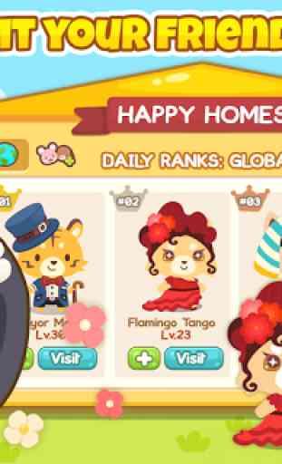 Happy Pet Story: Virtual Sim 4