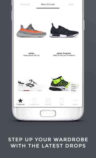 HBX - Shop Latest Fashion 1