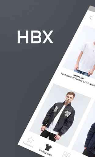 HBX - Shop Latest Fashion 2