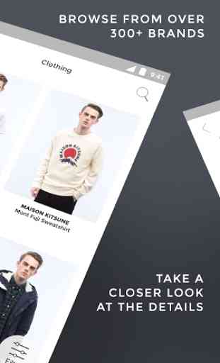 HBX - Shop Latest Fashion 3