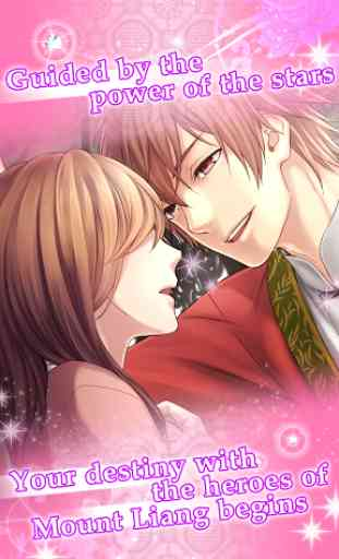 Love Never Dies | Otome Game 3
