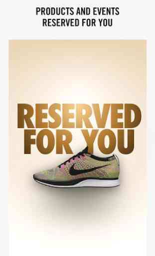 Nike+ 1