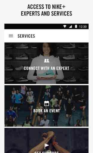 Nike+ 4
