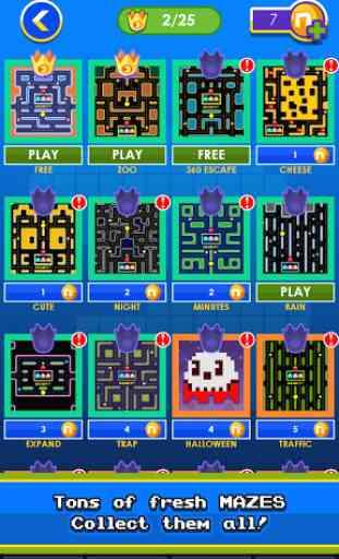 Pacman image 2