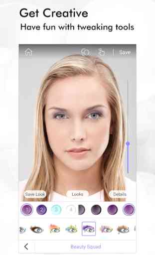 Perfect365: One-Tap Makeover 2