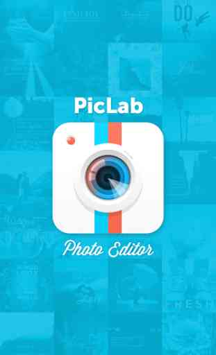 PicLab - Photo Editor 1