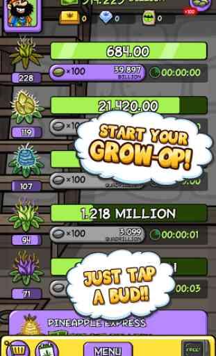 Pot Farm: High Profits 1
