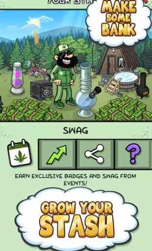 Pot Farm: High Profits 4