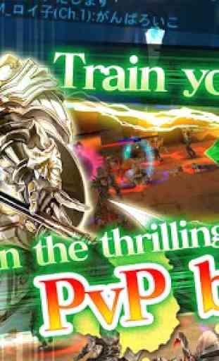 RPG Aurcus Online 3