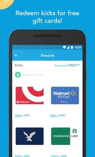 shopkick: Rewards & Deals 4