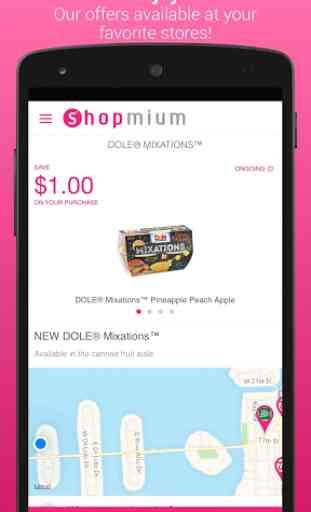 Shopmium - Exclusive Offers 3