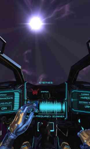 Space Stalker VR 4