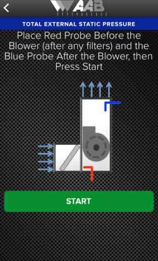 SPM-100 Static Pressure Meter 3