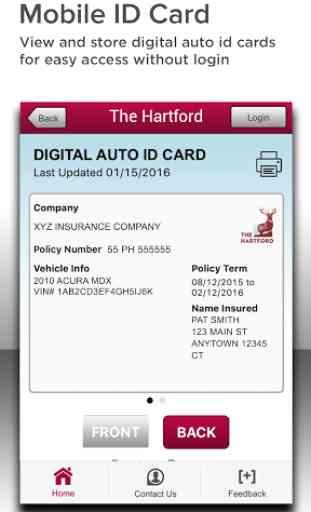 The Hartford Auto & Home 2