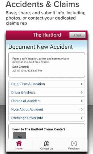The Hartford Auto & Home 3