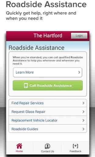 The Hartford Auto & Home 4