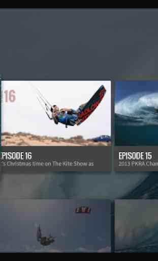 The Kite Show TV 2