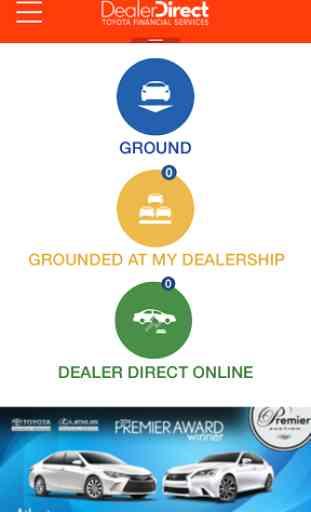 Toyota Dealer Direct 1