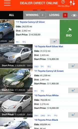 Toyota Dealer Direct 4