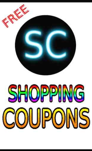 USA Shopping Coupons Rebate 1