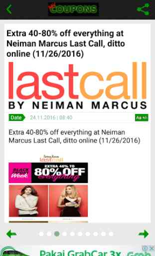 USA Shopping Coupons Rebate 3