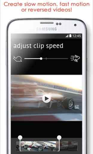 Videoshop - Video Editor 3