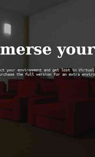VRTV VR Video Player Free 2