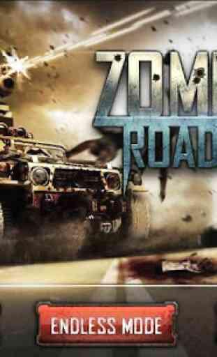Zombie Roadkill 3D 1