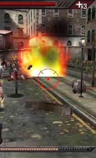 Zombie Roadkill 3D 3