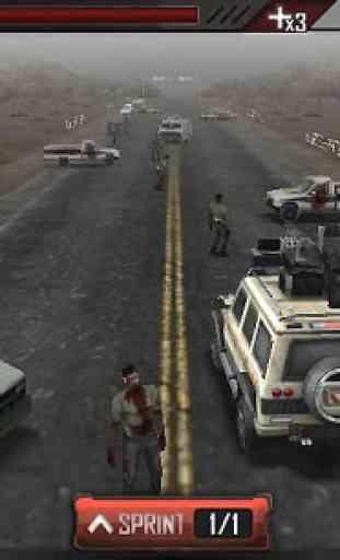 Zombie Roadkill 3D 4