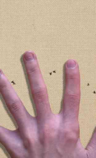 4 Fingers 4
