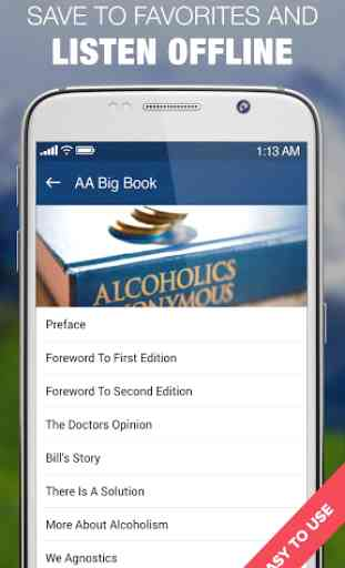 AA Big Book Audio 3
