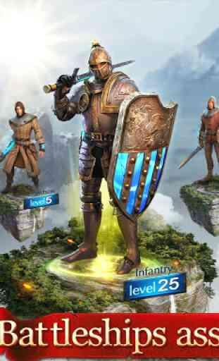 Age of Kings: Skyward Battle 1