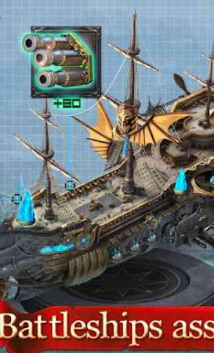 Age of Kings: Skyward Battle 2
