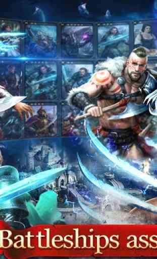 Age of Kings: Skyward Battle 3