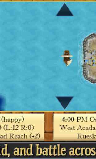 Age of Pirates RPG Elite 2