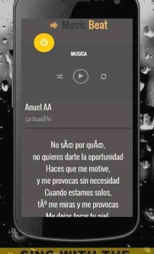 Anuel AA Musica + Letras 2
