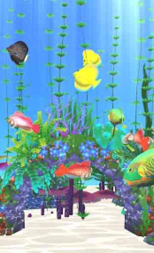 Aquarium Sim 1