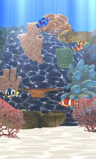 Aquarium Sim 3