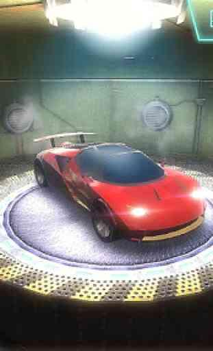 Arcade Drift 3D 1