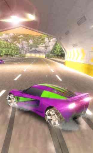 Arcade Drift 3D 2